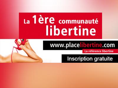 site de rencontre cent pour cent gratuit place libertin e